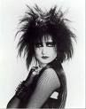 Siouxsie person